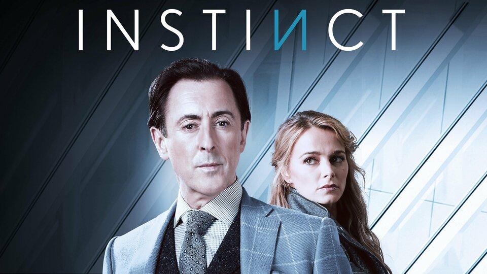Instinct - CBS