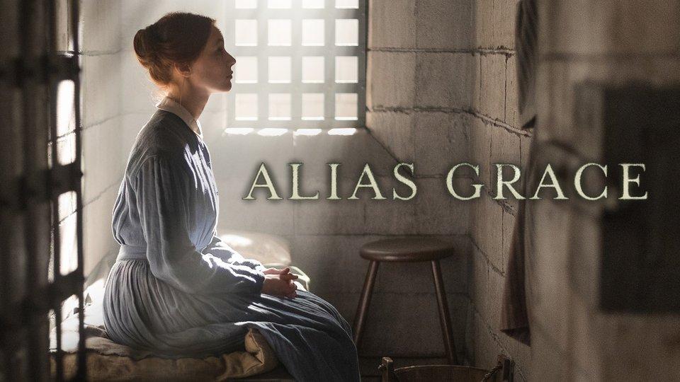 Alias Grace - Netflix