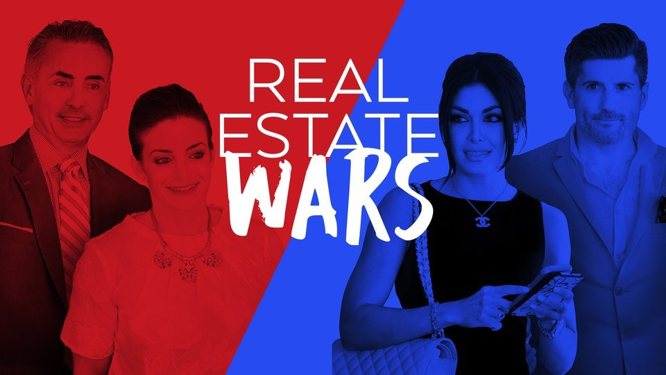 Real Estate Wars (Bravo)