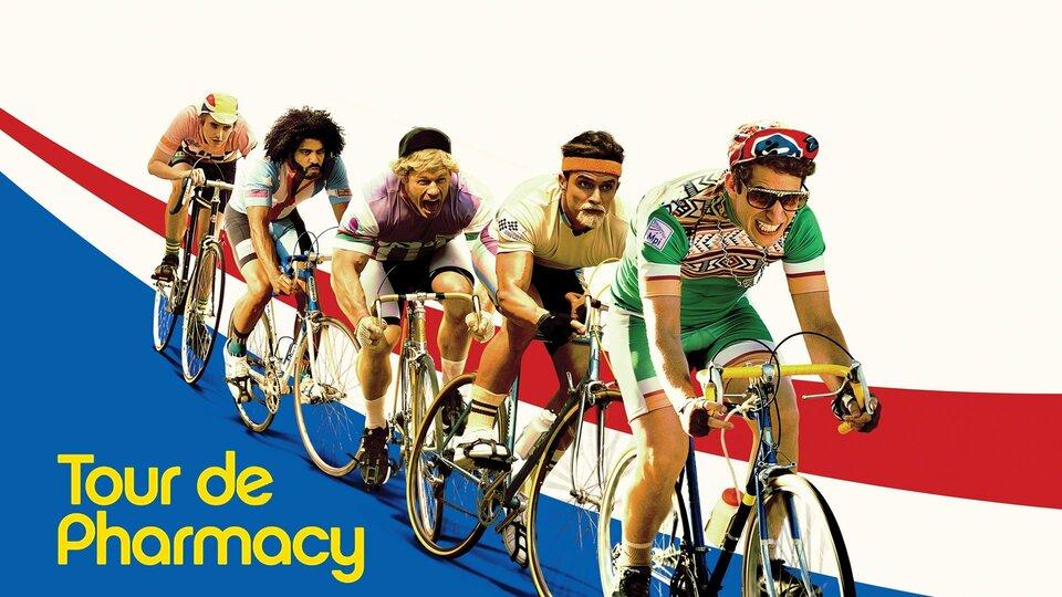 Tour de Pharmacy - HBO