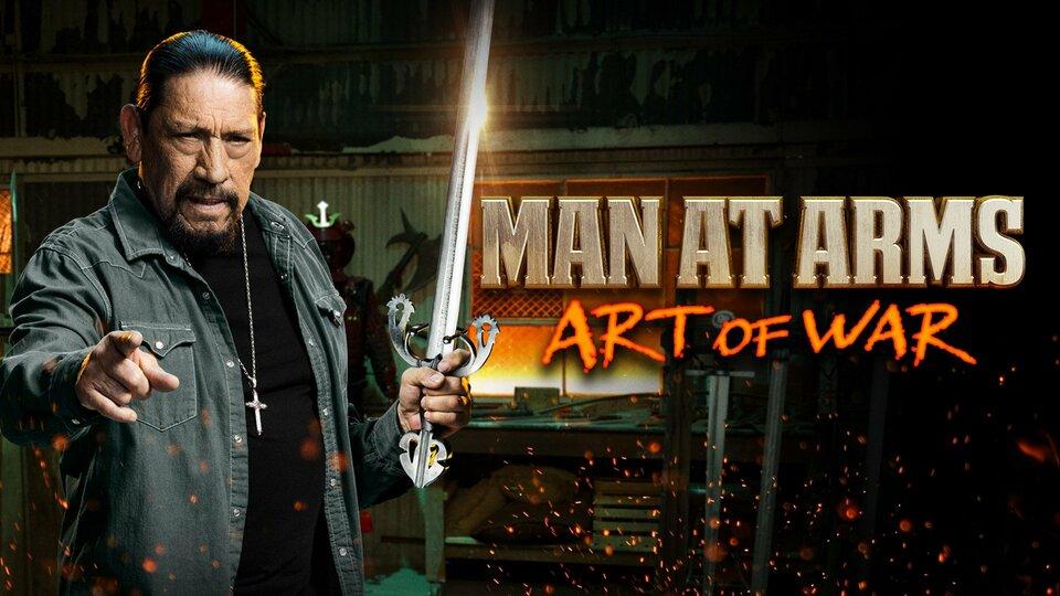 Man at Arms: Art of War - El Rey