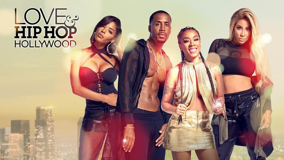 Love & Hip Hop: Hollywood - VH1