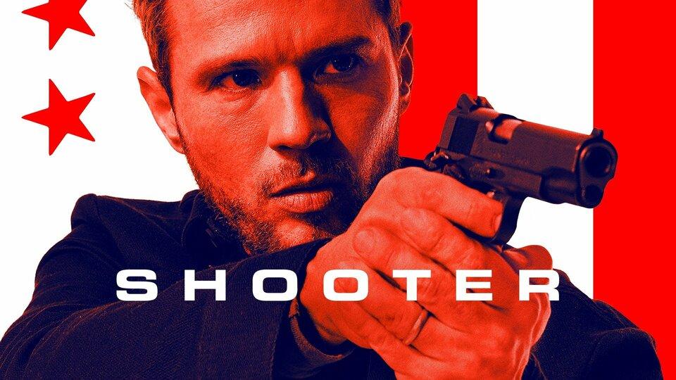 Shooter - USA Network