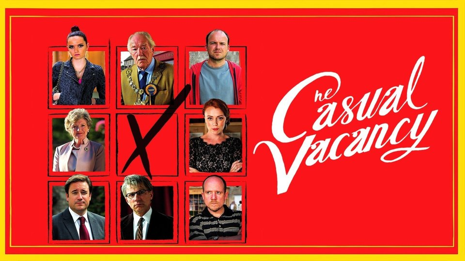 The Casual Vacancy - HBO