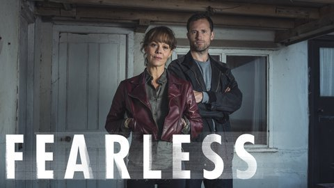 Fearless (Amazon Prime Video)