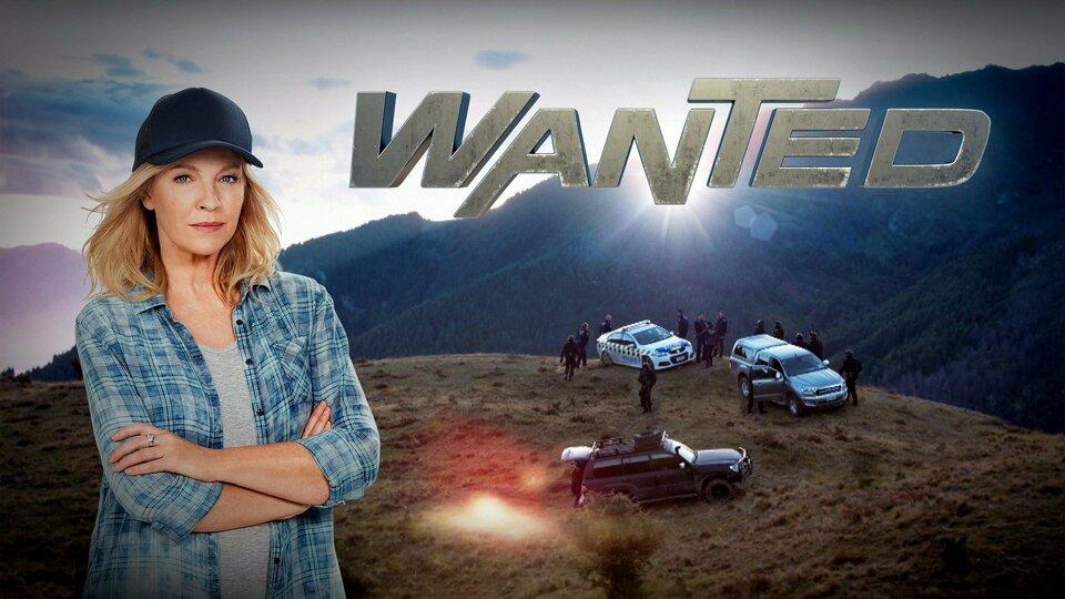 Wanted - Netflix