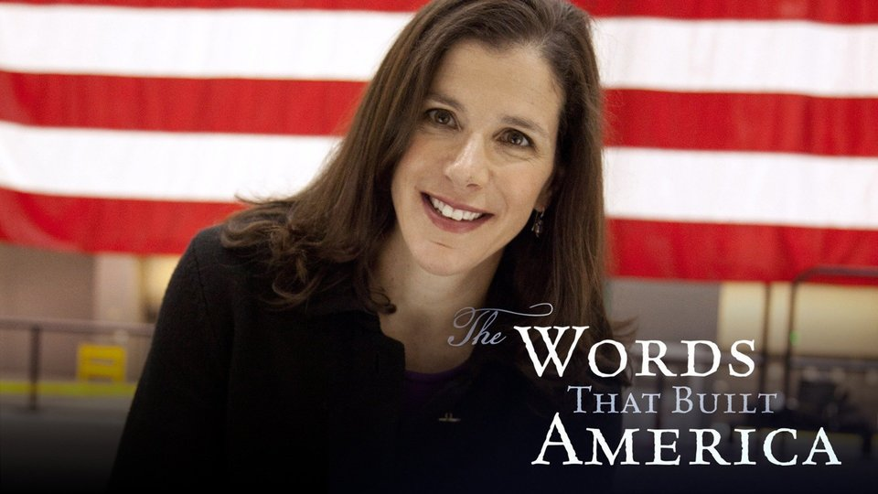 The Words That Built America - HBO