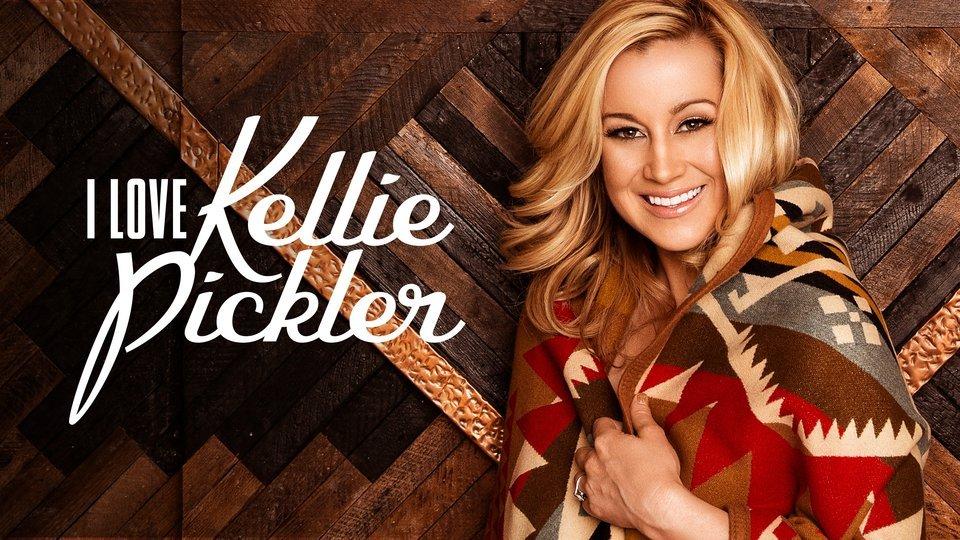 I Love Kellie Pickler (CMT)