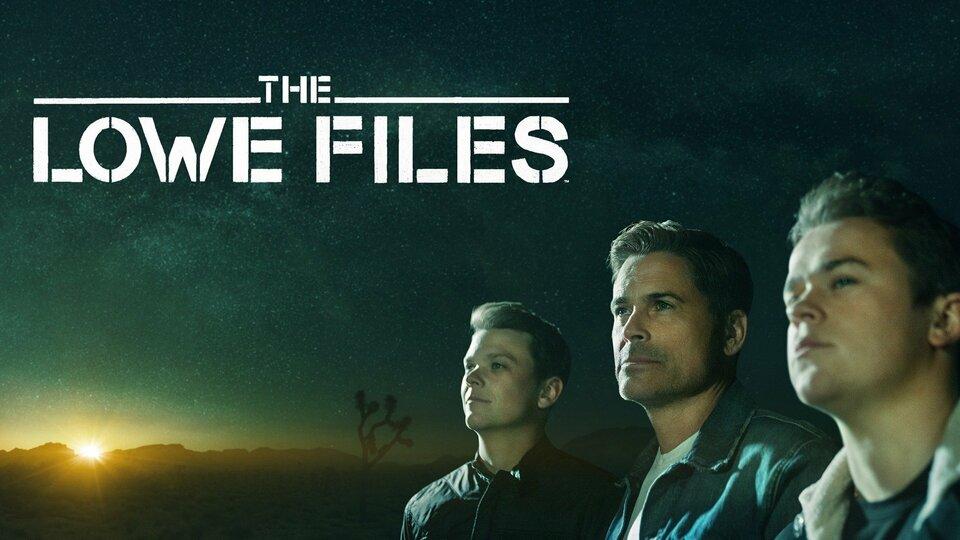 The Lowe Files - A&E