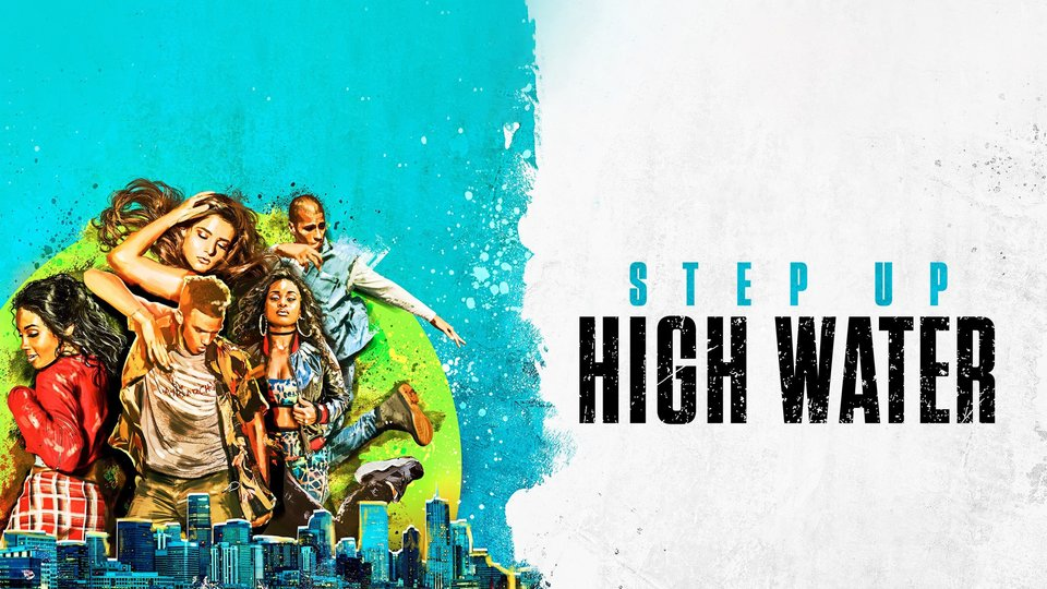 Step Up: High Water - YouTube