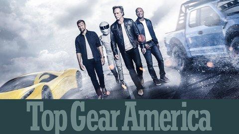 Top Gear America (BBC America)