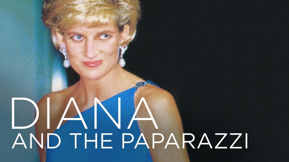 Diana and the Paparazzi (Smithsonian)