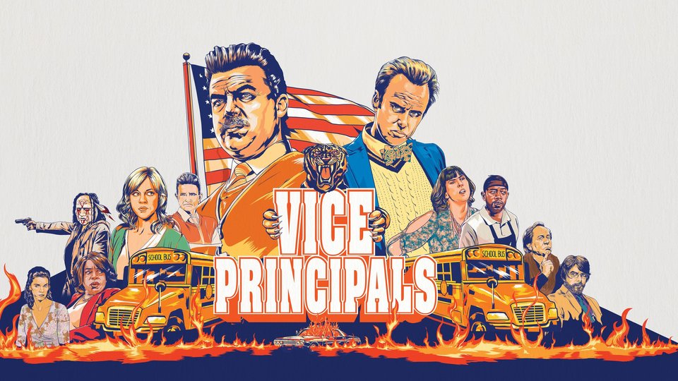 Vice Principals (HBO)