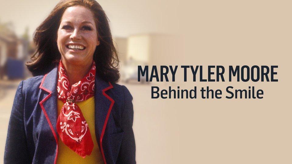 Mary Tyler Moore: Behind the Smile - Reelz