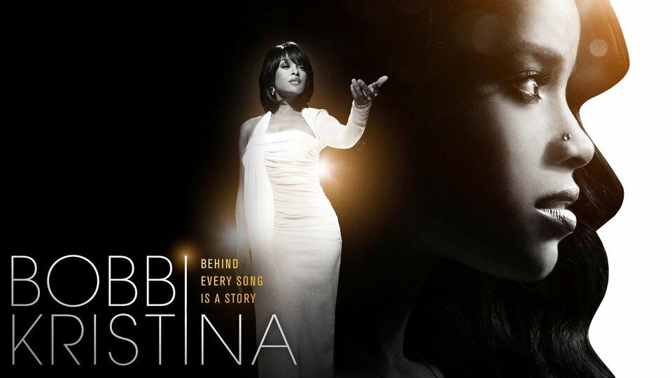 Bobbi Kristina - TV One