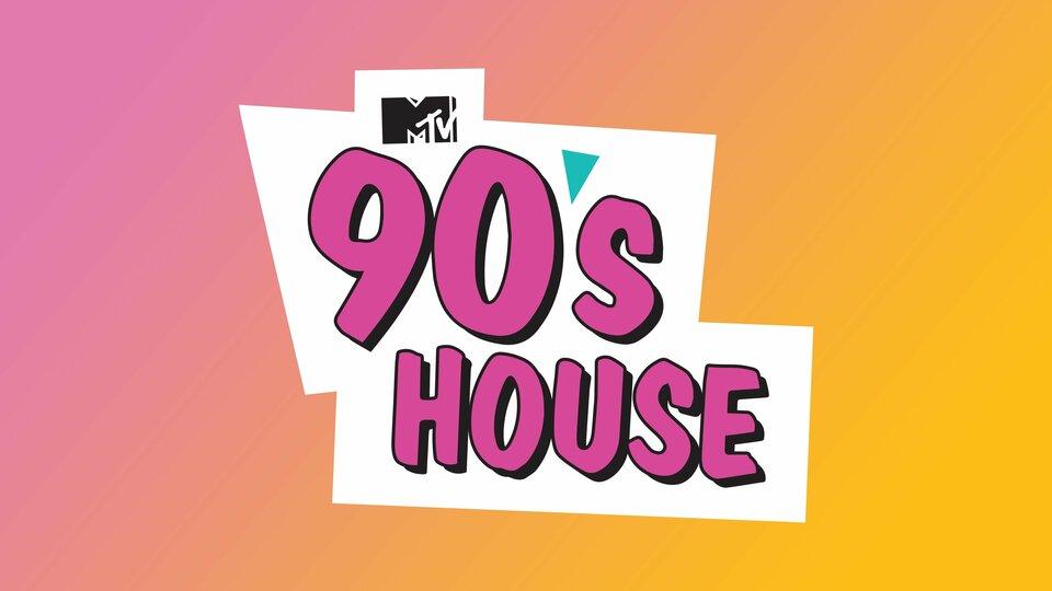 '90s House - MTV