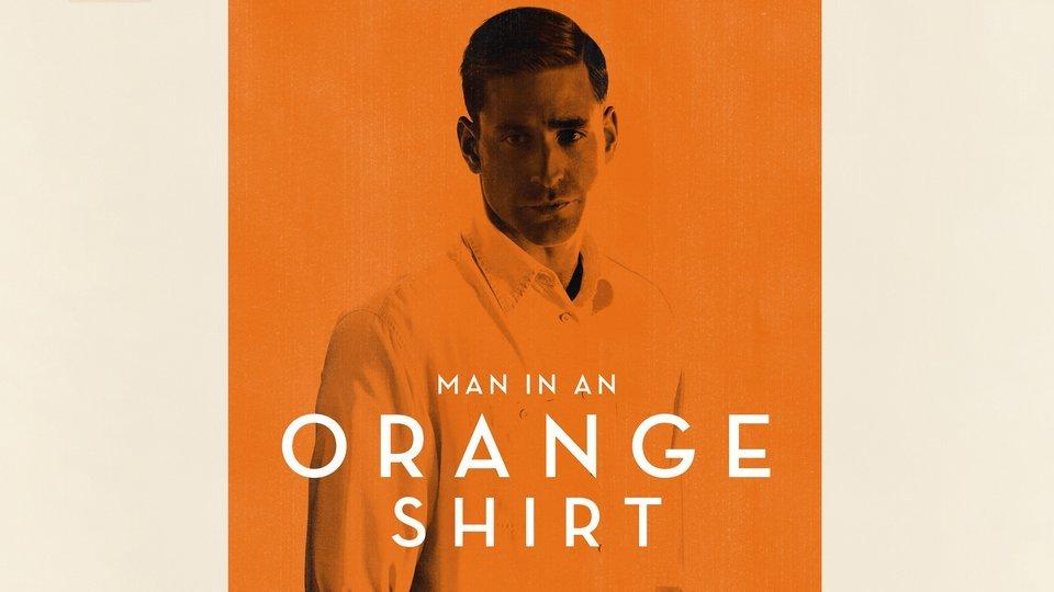 Man in an Orange Shirt - PBS