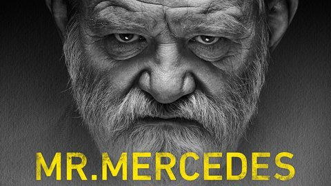 Mr. Mercedes - Audience Network