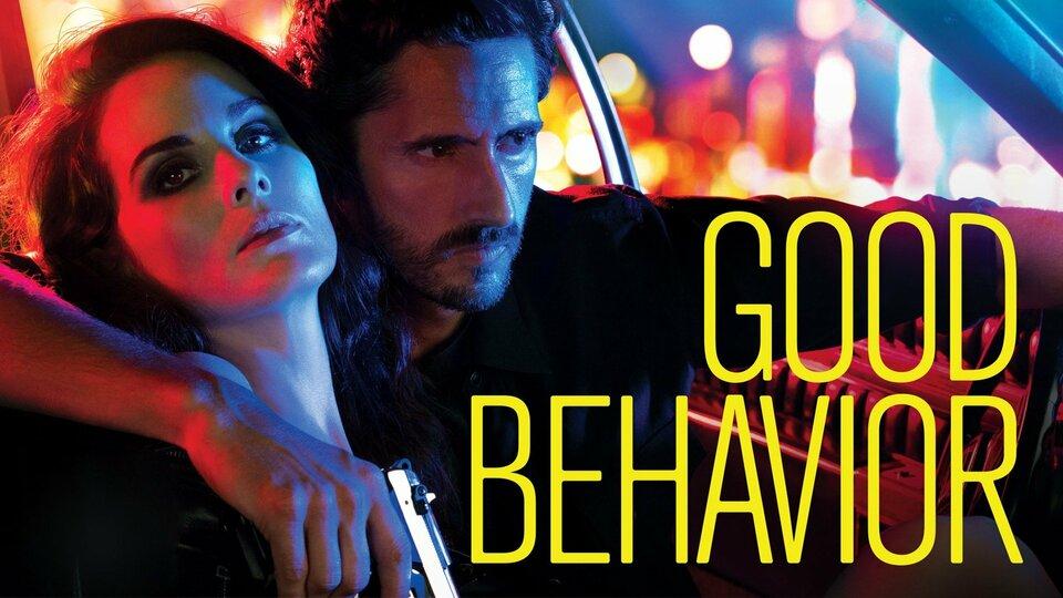 Good Behavior - TNT