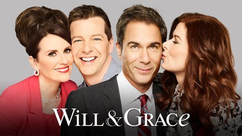 Will & Grace - NBC