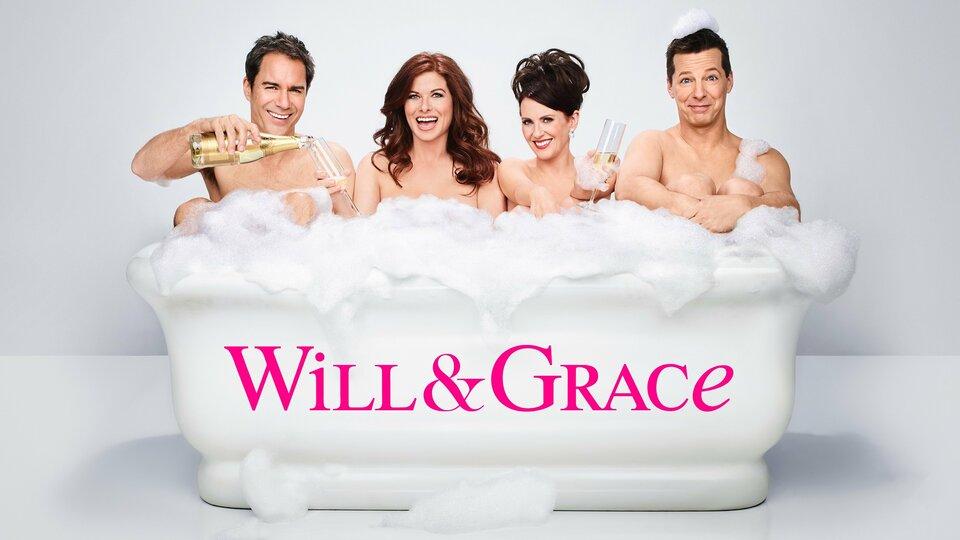 Will & Grace - NBC