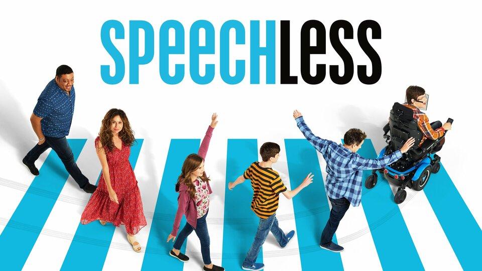 Speechless - ABC