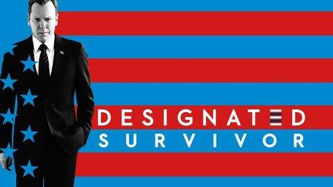 Designated Survivor - ABC