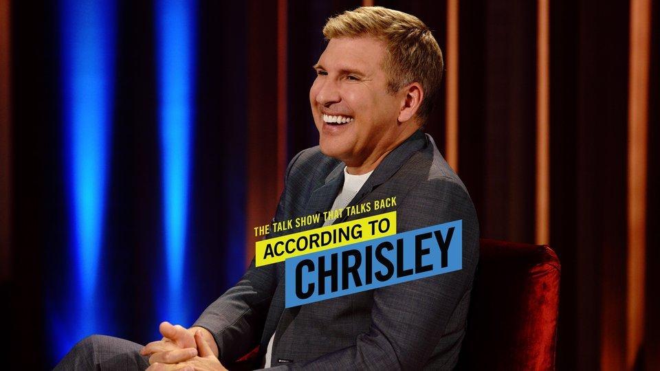 According to Chrisley - USA Network