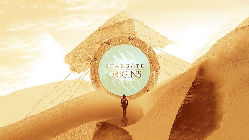 Stargate Origins ()