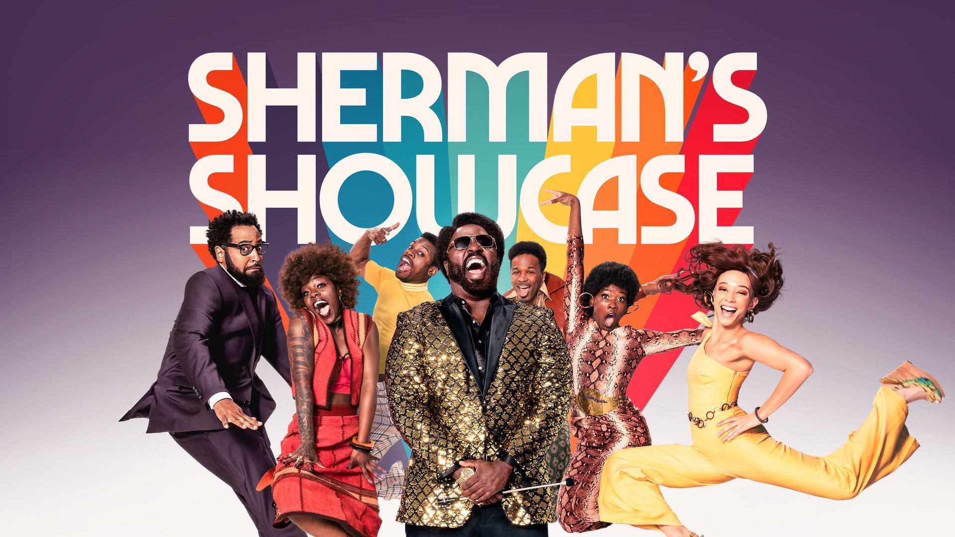 Sherman's Showcase (IFC)