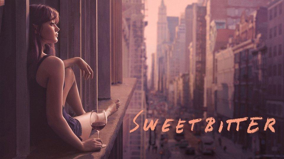 Sweetbitter - Starz