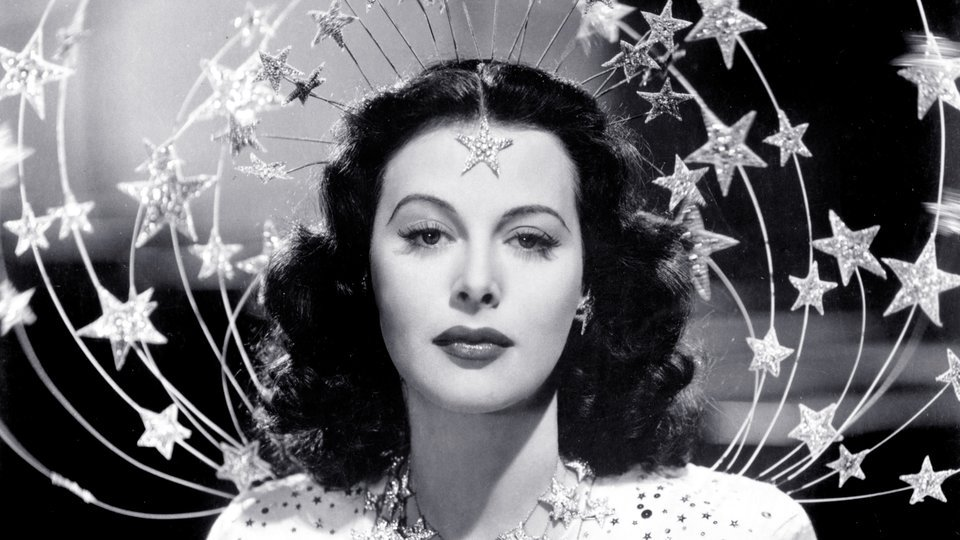 Bombshell: The Hedy Lamarr Story ()