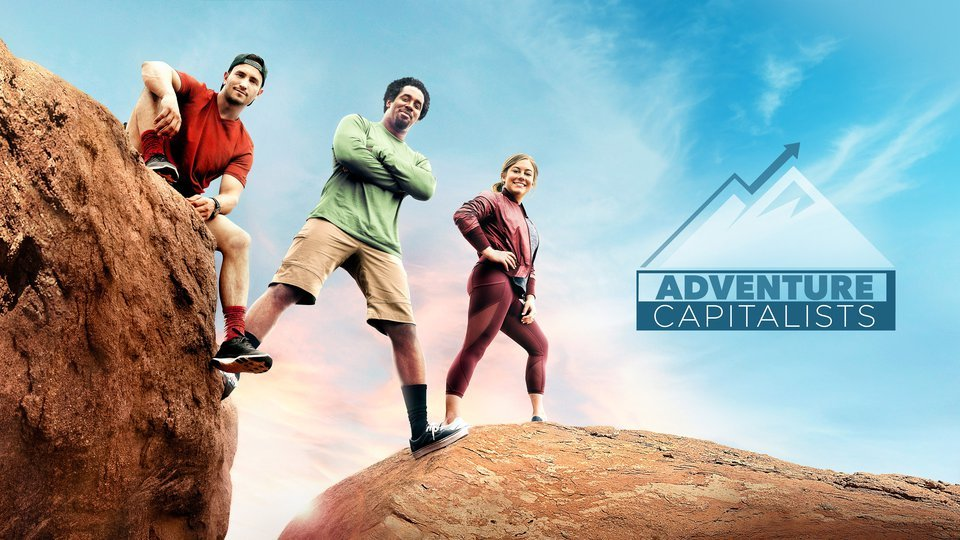 Adventure Capitalists (CNBC)