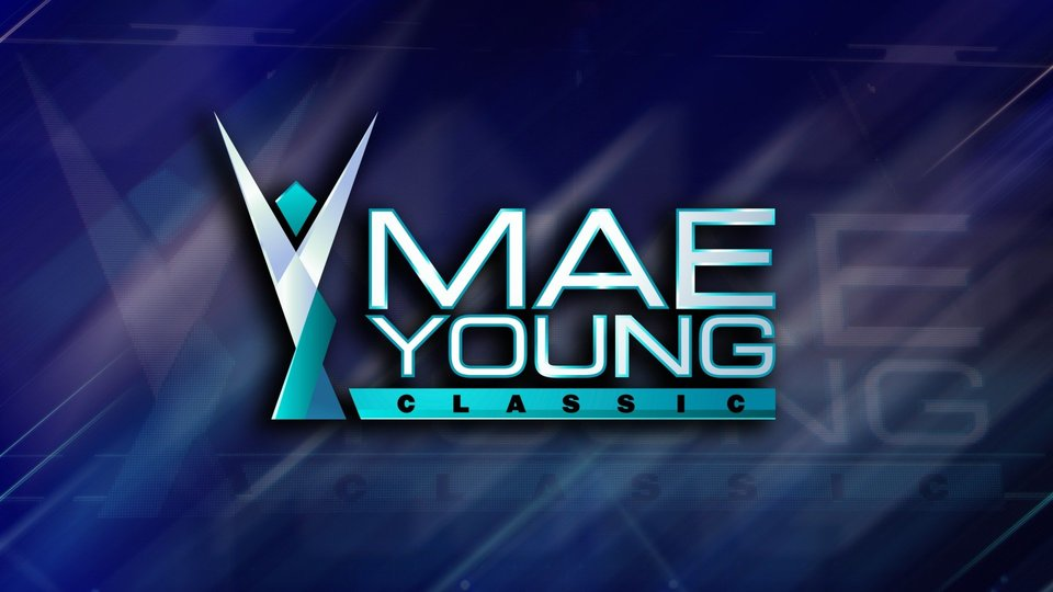 The Mae Young Classic - WWE Network