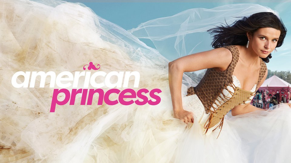American Princess - Lifetime