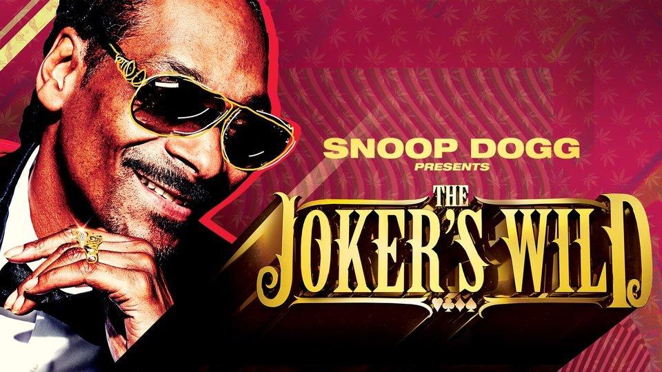 Snoop Dogg Presents The Joker's Wild - TBS