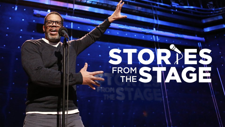 Stories from the Stage - PBS