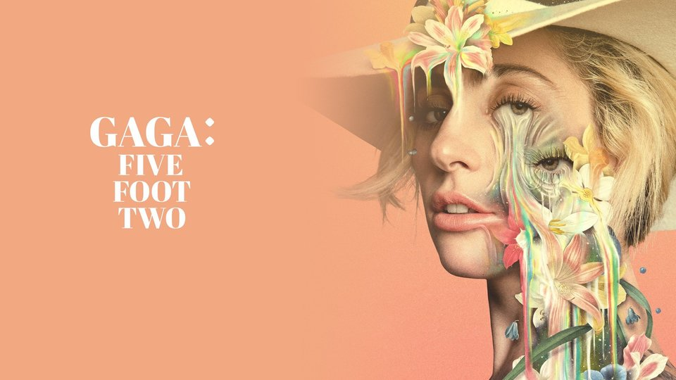 Gaga: Five Foot Two (Netflix)