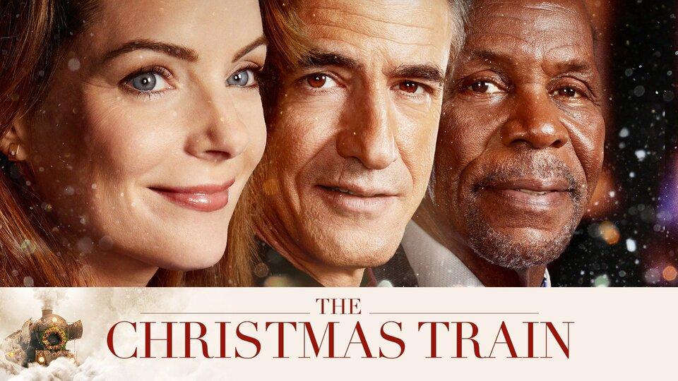 The Christmas Train - Hallmark Channel