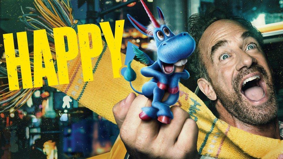 Happy! - Syfy