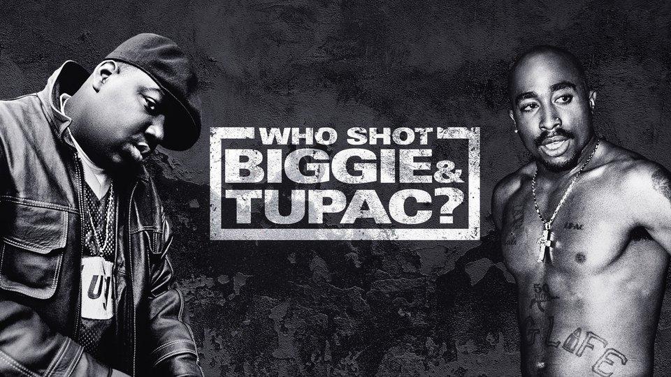 Who Shot Biggie & Tupac? - FOX