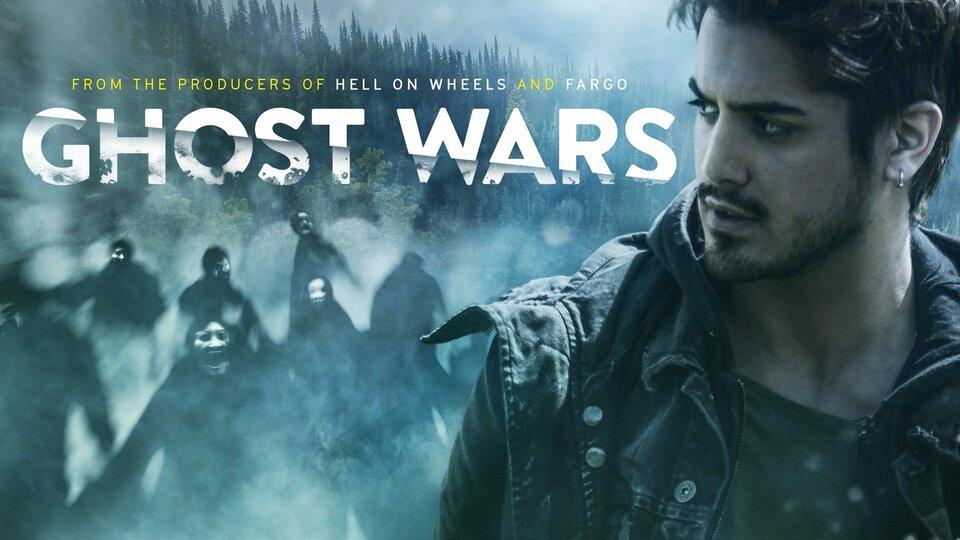Ghost Wars (Syfy)