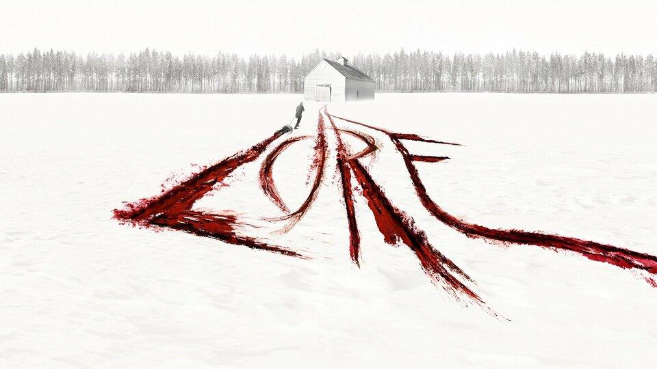 Lore - Amazon Prime
