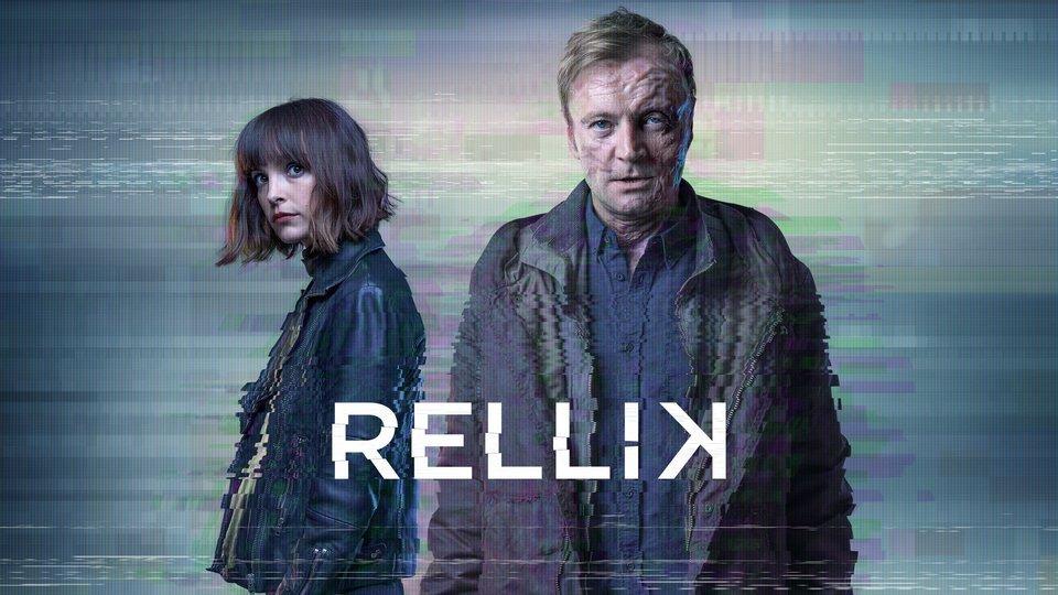 Rellik - Cinemax