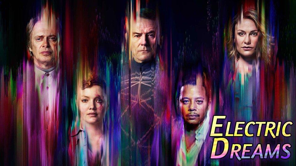 Electric Dreams - Amazon Prime Video