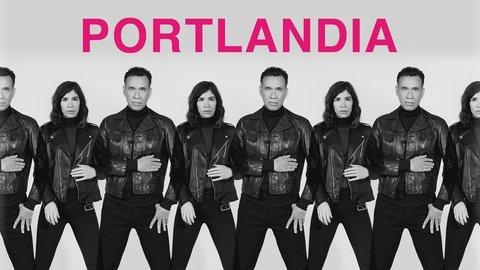 Portlandia (IFC)