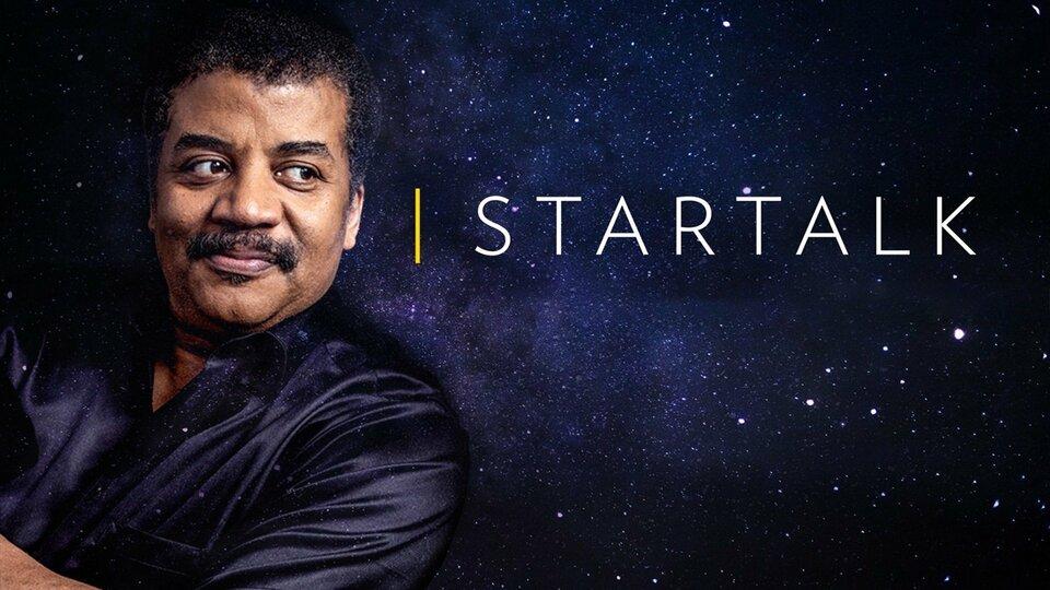 StarTalk (Nat Geo)