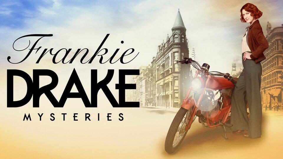 Frankie Drake Mysteries - Ovation