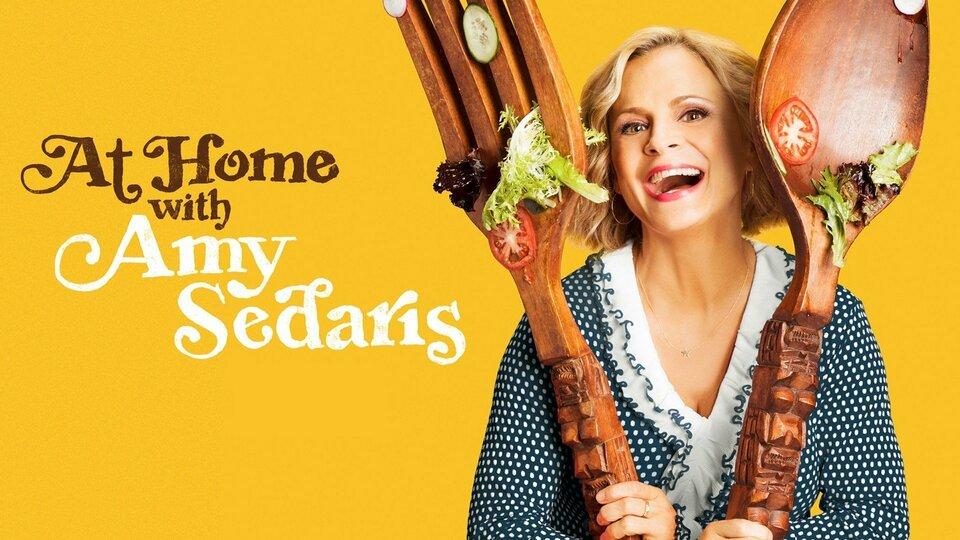 At Home With Amy Sedaris - truTV