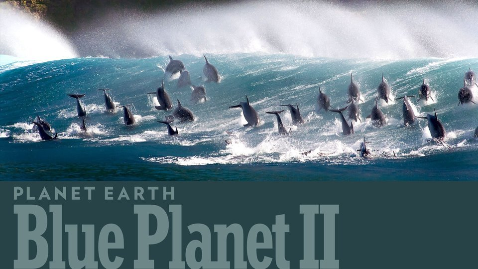 Blue Planet II - BBC America